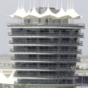 F1 VIP Tower