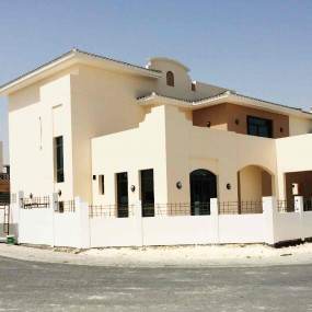 Riffa Views Villas
