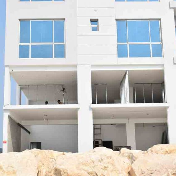 Projects Holding Company | Projects Bahrain